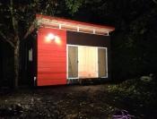 10' x 16' Design Studio