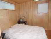 Modern Shed Prefab Guest Cottage