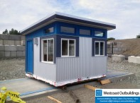 12' x 12' Lifestyle Modular Scale Booth