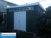 Delta 6x14 Contemporary Shed-17