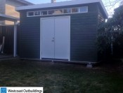 Delta 6x14 Contemporary Shed-18