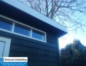 Delta 6x14 Contemporary Shed-21