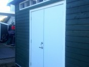 Delta 6x14 Contemporary Shed-23